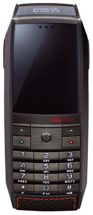 Tag heuer link luxury smartphone - icons